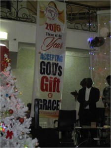 Banner in Abuja