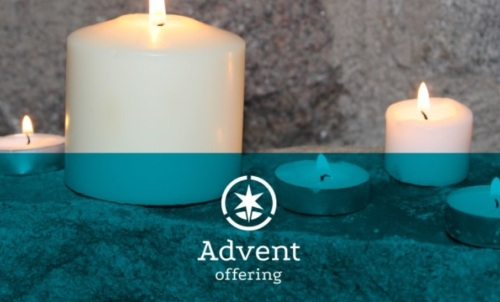 Find worship resources for this year's Advent Offering at www.brethren.org/adventoffering .