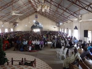 Biu church