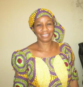 Dr. Safiya - Director of Education