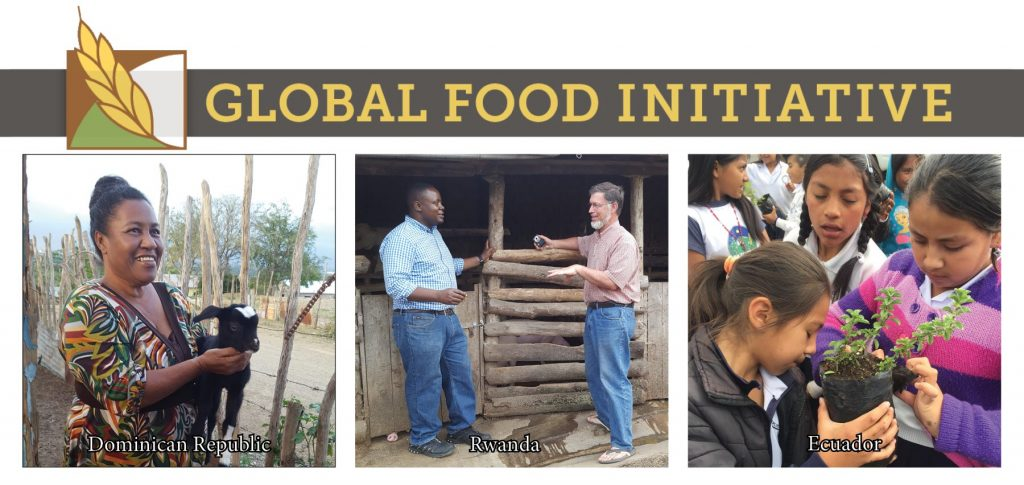 Global Food Initiative