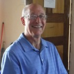 Jim Mitchell - Volunteer