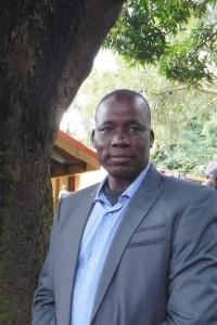 Lalai - EYN Pastor