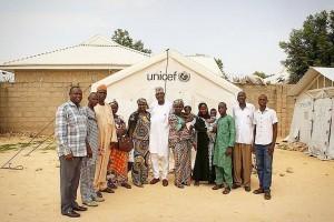 IDP School at LCC Polo