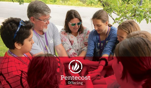 Worship Resources for the 2020 Pentecost Offering of the Church of the Brethren