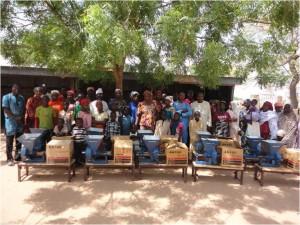 Livelihood Gifts through WYEAHI