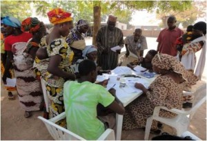 WYEAHI IDP registration table