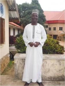 Zakariya Musa