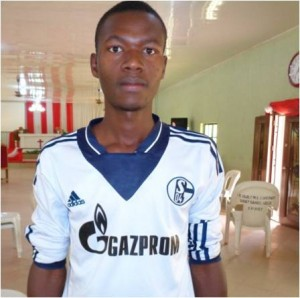 Felix from Mubi