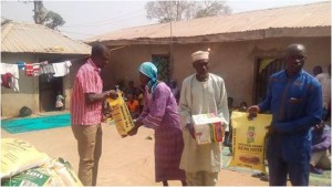 food distrib
